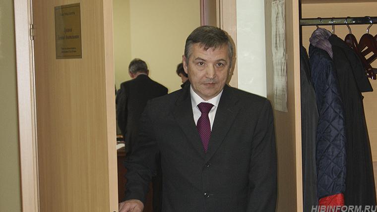 Николай Бова участвует в конкурсе на должность сити-менеджера Апатитов