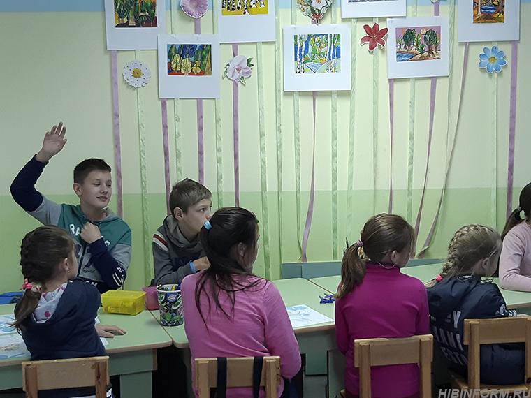 Что наши дети знают о Лагутенко?