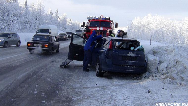 """Страшное лобовое ДТП с пассажирской """"ГАЗелью"""" (+ВИДЕО) UPD: 15 раненых"""