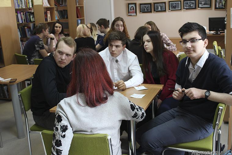 Апатитчане «гордятся Россией» в среднем на 12 из 30