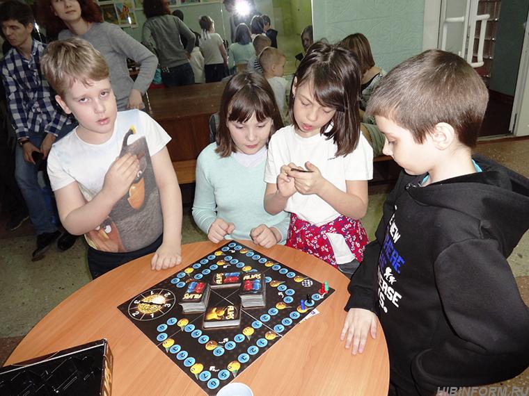 Карусель уличных игр, или Как оторвать детей от экранов