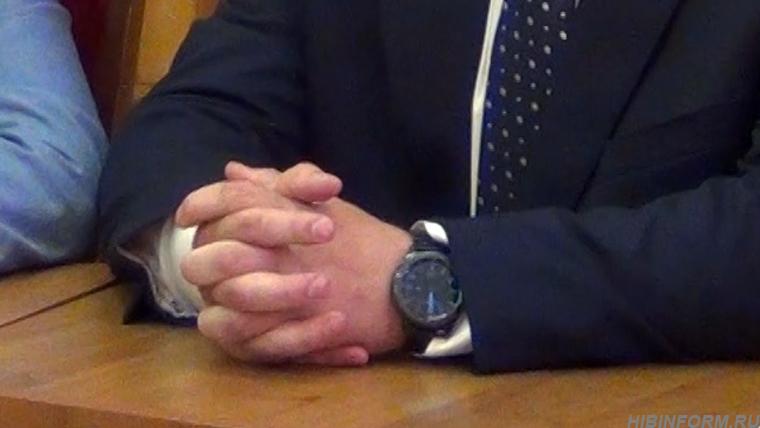 Главой Апатитов стал Александр Собакин. На шесть дней