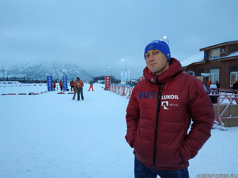 Ветер, деньги, снег, адреналин. В «Тирвасе» три дня кипели лыжные страсти