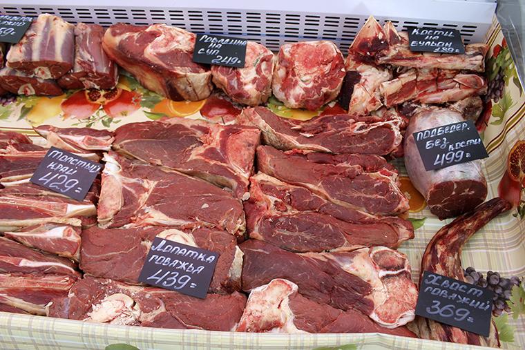 Это просто мясо, пацаны! Не проходите мимо (если вы не веган, конечно)